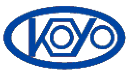 KOYO SANGYO CO., LTD.